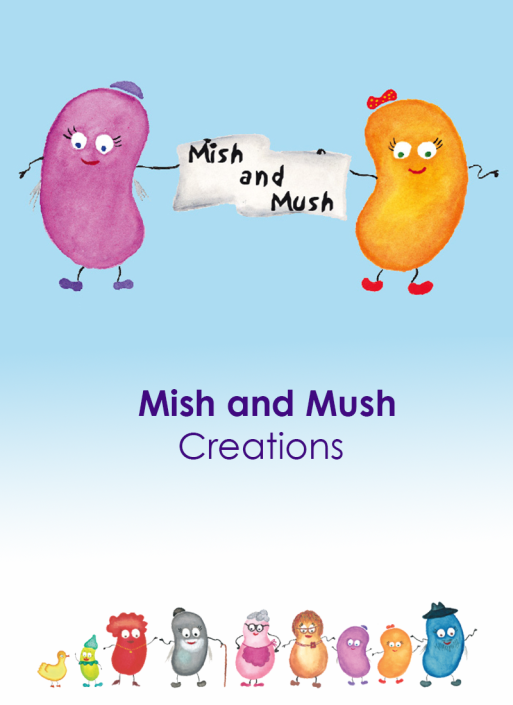 Mish and Mush