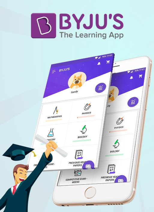 BYJUS- The Learning App